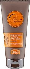 Парфумерія, косметика Ароматизований гель для душу для чоловіків - Helen Olmo Scented Shampoo Shower Gel