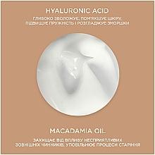 Крем для лица увлажняющий с гиалуроновой кислотой и маслом макадамии - Relance Hyaluronic Acid +Macadamia Oil Face Cream — фото N3