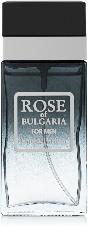 BioFresh Rose of Bulgaria For Men - Парфюмированная вода