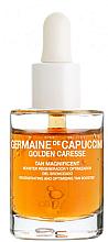 Духи, Парфюмерия, косметика Сыворотка-бустер для получения равномерного тона - Germaine de Capuccini Golden Caresse Tan Magnificent Booster