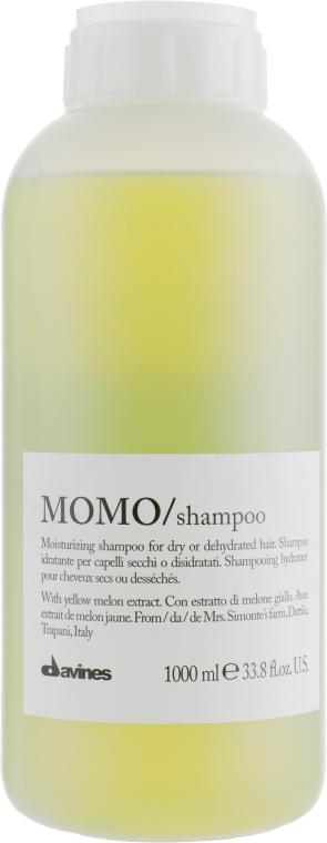 Увлажняющий шампунь - Davines Moisturizing Revitalizing Shampoo