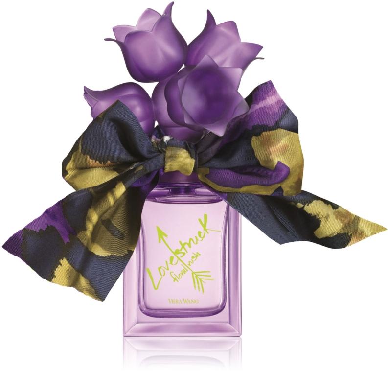 Vera Wang Lovestruck Floral Rush - Парфюмированная вода (Тестер без крышечки)