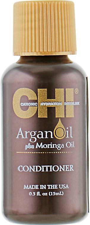 Восстанавливающий кондиционер - CHI Argan Oil Conditioner