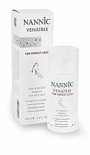 Духи, Парфюмерия, косметика Нанобиодинамическая сыворотка против сосудистой сетки - Nannic Venatrix Legs