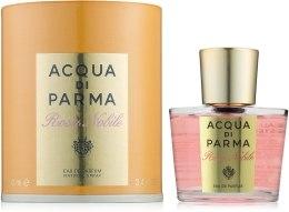 Духи, Парфюмерия, косметика Acqua di Parma Rosa Nobile - Парфюмированная вода