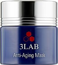 Духи, Парфюмерия, косметика Антивозрастная маска для лица - 3Lab Anti-aging Mask