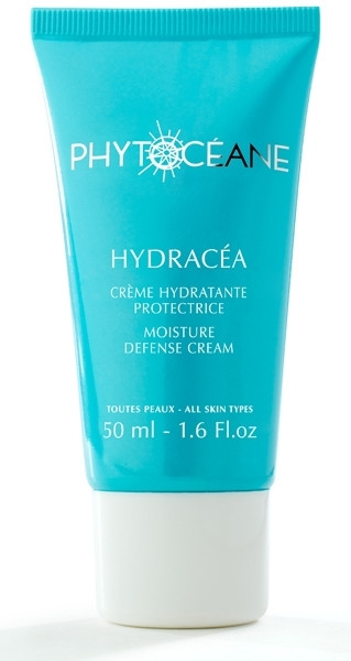 Увлажняющий крем для лица - Phytoceane Moisture Defense Cream