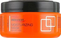 "Духи, Парфюмерия, косметика Увлажняющая маска ""Ваниль"" - Prosalon Hair Care Mask"