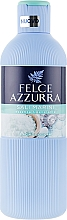 Духи, Парфюмерия, косметика Гель для душа - Felce Azzurra Sea Salt Body Wash