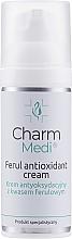 Духи, Парфюмерия, косметика Антиоксидантный крем с феруловой кислотой - Charmine Rose Charm Medi Ferul Antioxidant Cream
