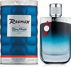 Духи, Парфюмерия, косметика Remy Marquis Reemax - Туалетная вода