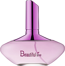 Univers Parfum Beautiful Love - Туалетна вода — фото N1