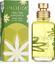 Духи, Парфюмерия, косметика Pacifica Tahitian Gardenia - Духи