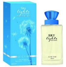 Духи, Парфюмерия, косметика Luxe Star Collections Sky Lights - Парфюмированная вода