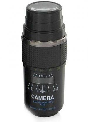 Max Deville Camera for Men - Туалетна вода (тестер з кришечкою) — фото N1