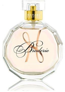 Hayari Broderie - Парфюмированная вода (тестер без крышечки)