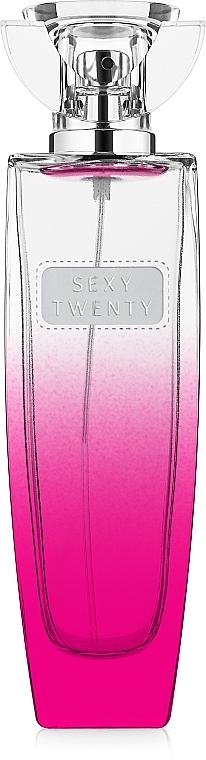 Dilis Parfum La Vie Sexy Twenty - Туалетная вода