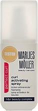 Духи, Парфюмерия, косметика Спрей для формирования локонов - Marlies Moller Perfect Curl Curl Activating Spray (тестер без крышечки)