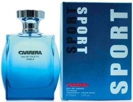 Духи, Парфюмерия, косметика Carrera Carrera Sport - Туалетная вода (тестер с крышечкой)