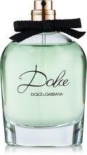 Духи, Парфюмерия, косметика Dolce&Gabbana Dolce - Парфюмированная вода (тестер без крышечки)