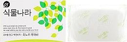Духи, Парфюмерия, косметика Туалетное мыло с экстрактом японского кипариса - CJ Lion Shingmulnara Hinoki