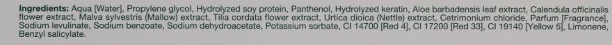 Лосьйон для волосся - Cosmofarma JoniLine Classic Best For Hair Lotion With Vegetal Placenta Extracts — фото N4