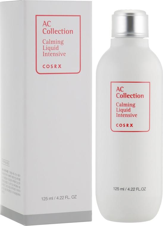 Тонер успокаивающий - Cosrx AC Collection Calming Liquid Intensive