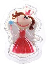 """Духи, Парфюмерия, косметика Глицериновое мыло """"Принцесса"""" с ароматом клубники - Chlapu Chlap Glycerine Soap Princess"""