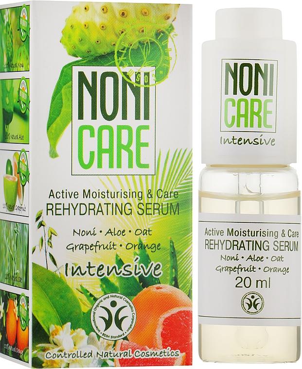 Увлажняющая сыворотка - Nonicare Intensive Rehydrating Serum