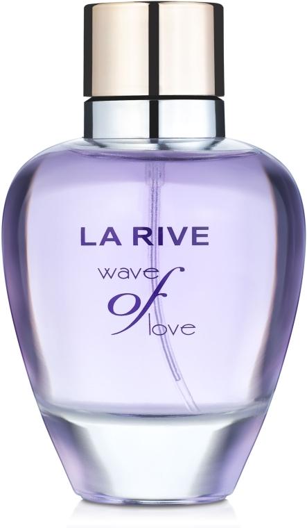 La Rive Wave Of Love - Парфюмированная вода