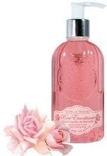 """Духи, Парфюмерия, косметика Жидкое мыло """"Роза"""" - Jeanne en Provence Rose Liquid Soap"""