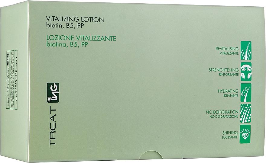 Лосьон против выпадения волос - ING Professional