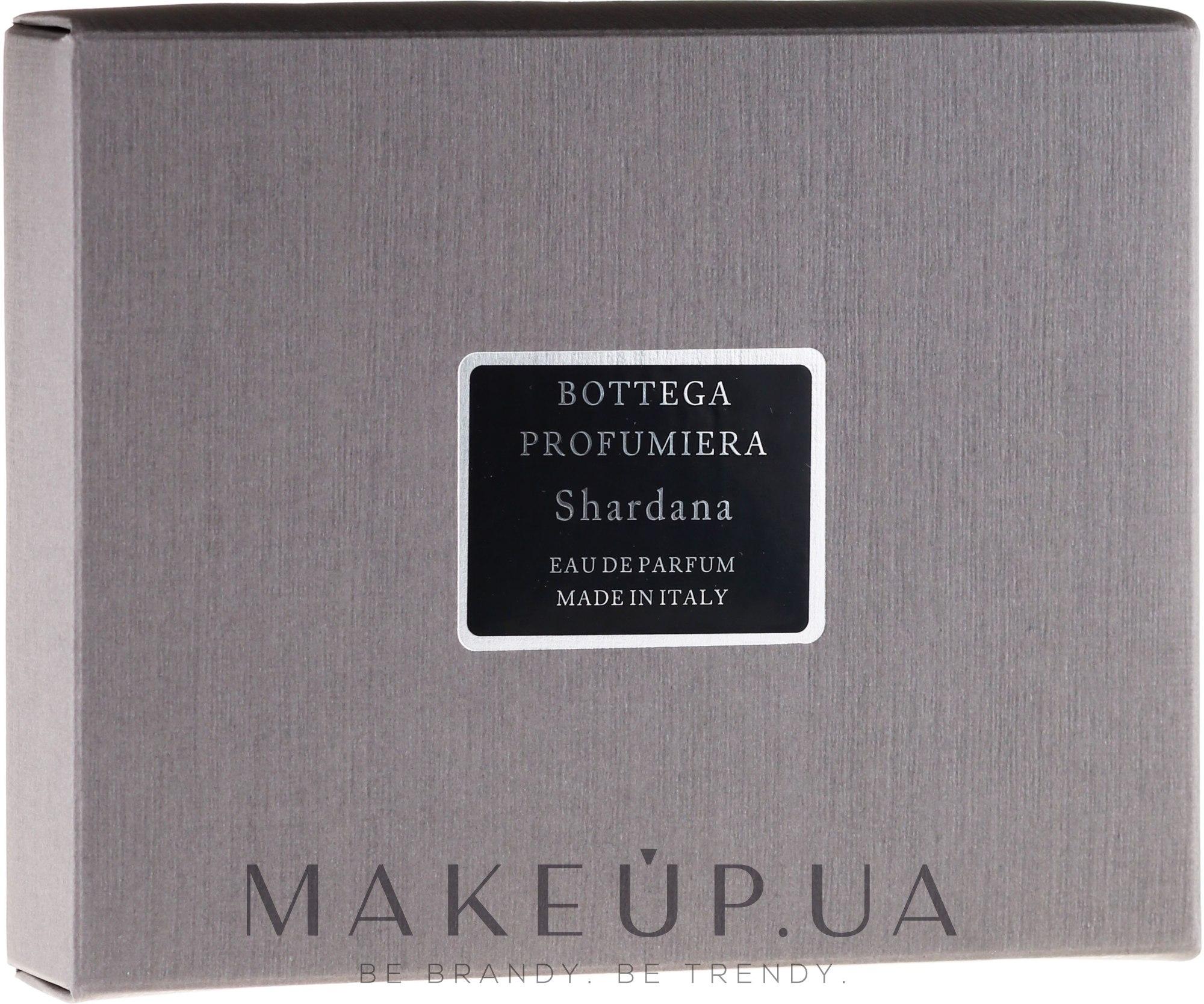 Bottega Profumiera Shardana - Набор (edp/3x15ml): купить по лучшей цене в Украине - MAKEUP