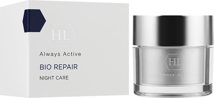 Нічний крем - Holy Land Cosmetics Bio Repair Night Care — фото N2