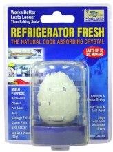 "Духи, Парфюмерия, косметика Блок для поглощения запаха в холодильнике ""Без запаха"" - Naturally Fresh Crystal Refrigerator Fresh"
