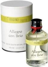 Духи, Парфюмерия, косметика Cale Fragranze d'Autore Allegro con Brio - Туалетная вода