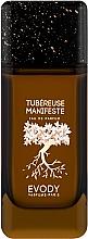 Духи, Парфюмерия, косметика Evody Parfums Tubereuse Manifeste - Парфюмированная вода (тестер с крышечкой)