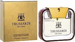 Trussardi My Land - Туалетная вода — фото N3