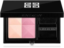 Духи, Парфюмерия, косметика Румяна для лица - Givenchy Le Prisme Blush Duo