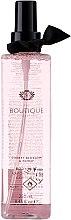 "Духи, Парфюмерия, косметика Парфюмированный спрей для тела ""Цвет вишни и пион"" - Grace Cole Boutique Cherry Blossom & Peony Body Mist"