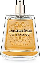 Духи, Парфюмерия, косметика Frapin Caravelle Epicee - Парфюмированная вода (тестер без крышечки)