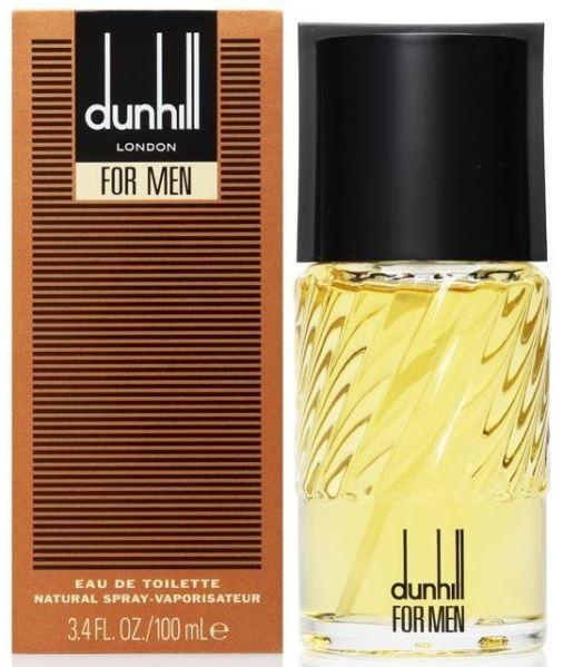 Alfred Dunhill For Men - Туалетная вода
