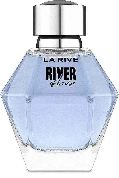 La Rive River Of Love - Парфюмированная вода
