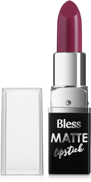 Помада для губ - Bless Beauty Matte Lipstick