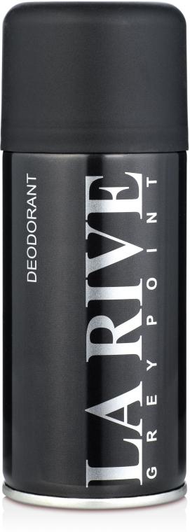 La Rive Grey Point - Дезодорант