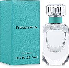 Духи, Парфюмерия, косметика Tiffany & Co - Парфюмированная вода (мини)