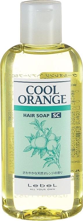 """Шампунь для волос """"Супер Холодный Апельсин"""" - Lebel Cool Orange Shampoo"""
