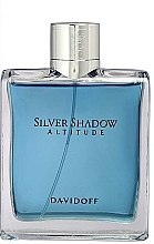 Davidoff Silver Shadow Altitude - Туалетная вода (мини) (тестер) — фото N1