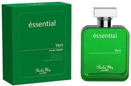Духи, Парфюмерия, косметика Shirley May Essential Vert - Туалетная вода