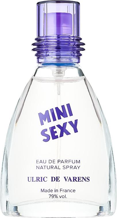 Ulric de Varens Mini Sexy - Парфюмированная вода